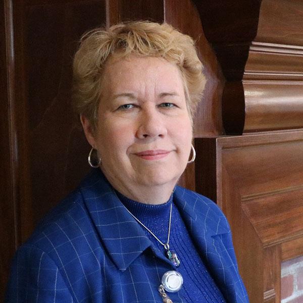 Paula M. Taliaferro, MGS, LSW